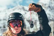 اسپیکر مکالمه تلفنی برای اسکیبازان ابداع شد