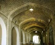 مرمت و بازسازی سرای تاریخی یوسفیه در بروجرد