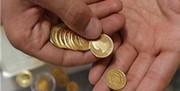 سکه روز ۲۲ اسفند چقدر قیمت خورد؟