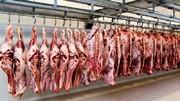 قیمت گوشت گرم در همدان از مرز ۱۲۵ هزار تومان، گذشت!؟