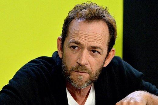 لوک پری بازیگر تلویزیون درگذشت