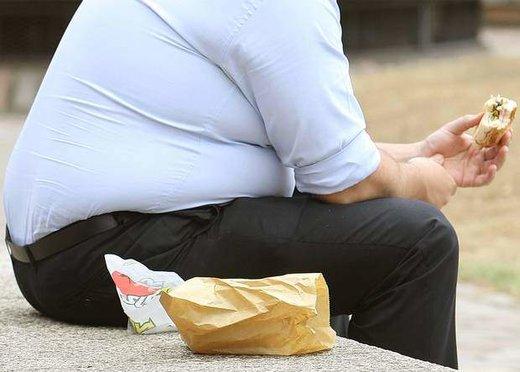 اعلام آمارهای جالب از چاقی در کشور/ چاقی در کمسوادها دو برابر تحصیلکردهها