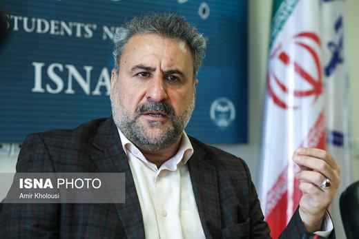 رئیس کمیسیون امنیت ملی: افایتیاف سازوکاری برای جلوگیری از اختلاسهاست