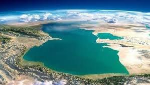 ردپای امارات در سواحل خزر