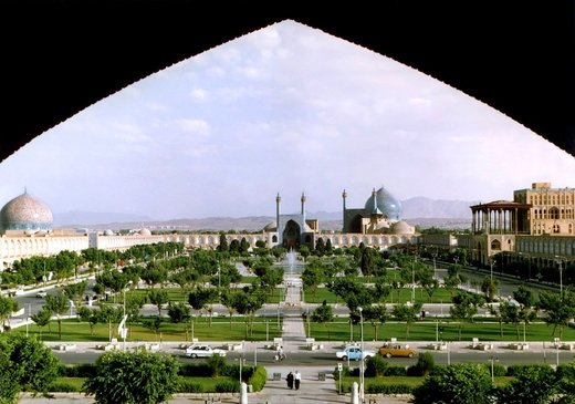 Isfahan: The unwonted treasure in the heart of Iran