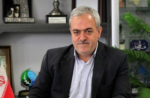 پیشرفت ۷۰ درصدی  فاز اول پروژه نمایشگاه اصفهان