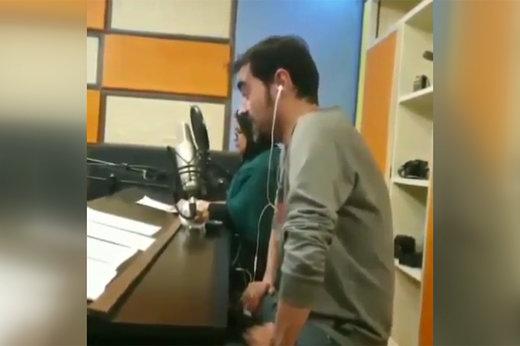 فیلم | صداپیشگی شهاب حسینی برای شکرستان