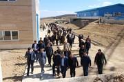 تصفیهخانه آب شهرهای ابهر و خرمدره افتتاح میشود