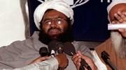 پاکستان پسر و برادر رهبر گروه جیش محمد را دستگیر کرد