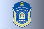 جزئیات نجات جان یک شهروند تهرانی توسط افسر پلیس راهور