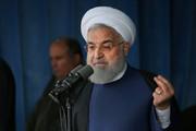 فیلم   روحانی: اختلاف نظر ما با آمریکا نه قابل مذاکره است، نه قابل مصالحه