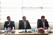 تاکید استاندار بر عمل نمودن بیمهها به تعهدات خود در مقابل بیمارستان فوقتخصصی سینا