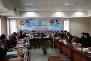 تأکید رئیس کل دادگستری استان چهارمحالوبختیاری بر توجه ویژه مسئولان نسبت به امنیت و آسایش عمومی