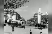فیلم | تصاویر کمیاب از تهران در زمان اشغال متفقین