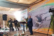استاندار کرمان: طرحهای توسعه فضای سبز و حفظ محیط زیست تداوم یابد