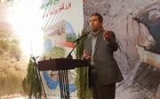 پورابراهیمی: خط انتقال آب از دریا به استان کرمان سال آینده به بهرهبرداری میرسد