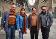 عکس | الناز شاکردوست، پرویز پرستویی و مهران احمدی در استانبول