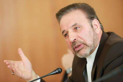 واکنش صریح واعظی به شائبه فعالیت انتخاباتی مسئولان دولتی