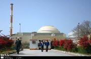 نیروگاه اتمی بوشهر اردیبهشت به شبکه سراسری میپیوندد