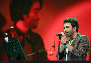 انتقاد علی لهراسبی از کمکاریهای تلویزیون/ دابسمش ملاک انتخاب آهنگ شده است!