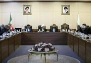 مجمع در ۲ مورد لایحه بودجه ۹۸ را مغایر سیاستهای کلی تشخیص داد
