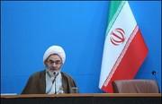 آقای روحانی همواره در مسیر انقلاب و ارزشهای انقلاب قرار دارند