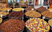 اعلام قیمت اقلام خشکبار/ آجیل شب عید ۱۵۰ تا ۱۷۰ هزار تومان