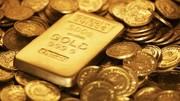 طلا و سکه در هفته گذشته ارزان شد