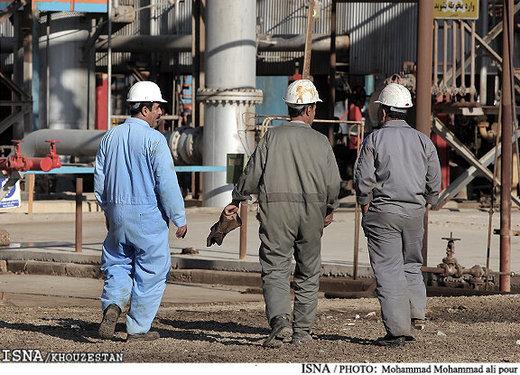 چند درصد شاغلان ایرانی بیش از استاندارد کار میکنند؟