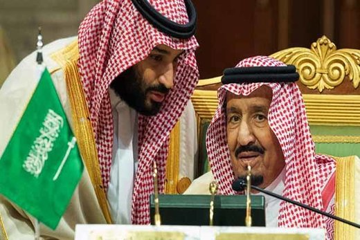 راز اختلافات میان ملک سلمان و پسرش/ آیا برکناری پادشاه نزدیک است؟