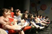 افتتاح «کندو»، تماشاخانهای برای خردسالان