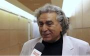 بازیگر «خانه به دوش»: صد قرن دیگر هم ازدواج موضوع اصلی فیلمهای ایرانی است