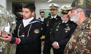 سرلشکر موسوی از فرماندهی آموزش تخصصهای دریایی باقرالعلوم(ع) بازدید کرد