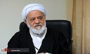 حمایت قاطع جامعه روحانیت از تصمیم برجامی دولت/ مصباحیمقدم: گام بعدی بازگشت به غنیسازی ۲۰ درصد باشد