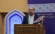 مدیر دارالقرآن علامه طباطبایی(ره): مساجد محوری برای ترویج فرهنگ اسلام هستند