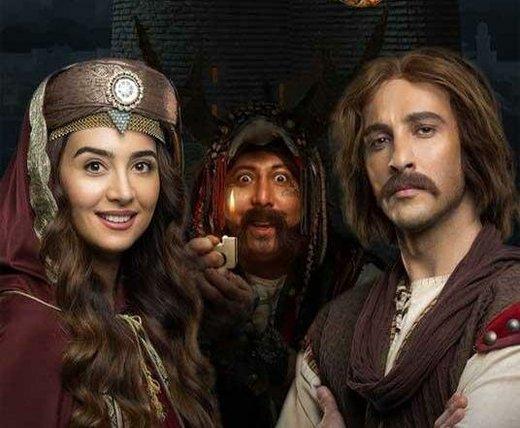 رونمایی از فیلم مشترک ایران و آذربایجان