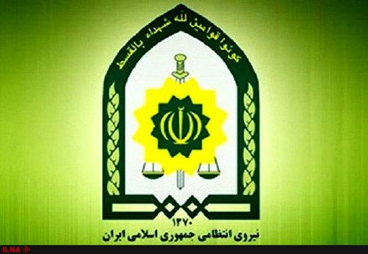 توضیحات پلیس درباره تیراندازی در خیابان انقلاب اهواز