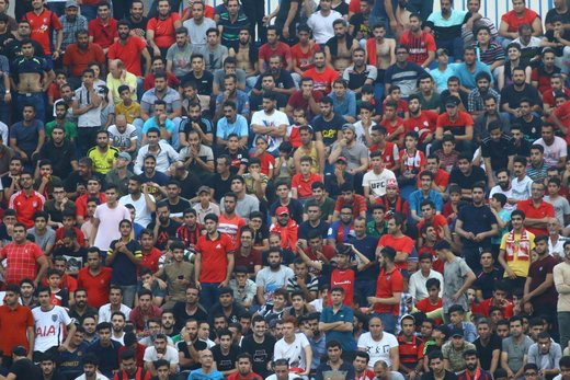 شوک در قائمشهر در آستانه بازی استقلال