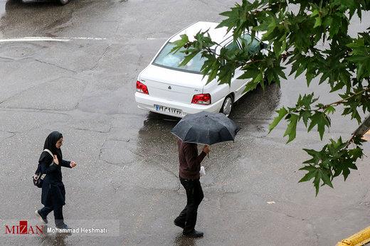بارشهای ۹۷، بحران کمآبی را در سال ۹۸ حل میکند؟