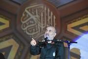 سردار سلامی: دشمن را خسته و افسرده کردهایم