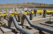 انتقال گاز به استانهای سیلزده ادامه دارد