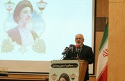 ظریف: بدون ایران و عراق منطقه روی آرامش را نخواهد دید