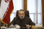 لاریجانی: بلغارستان از راهکار اروپاییها برای تجارت با ایران استفاده کند