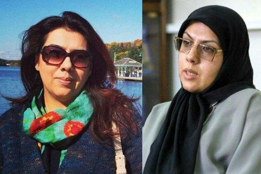مدیرعامل شرکت بازرگانی پتروشیمی با اشاره به پرونده مرجان شیخالاسلامی: آن شخص و شوهرش را نمیشناسم