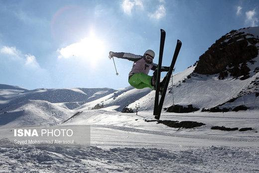 مرگ یک اسکیباز بر اثر برخورد با اسکیباز دیگر در فرانسه
