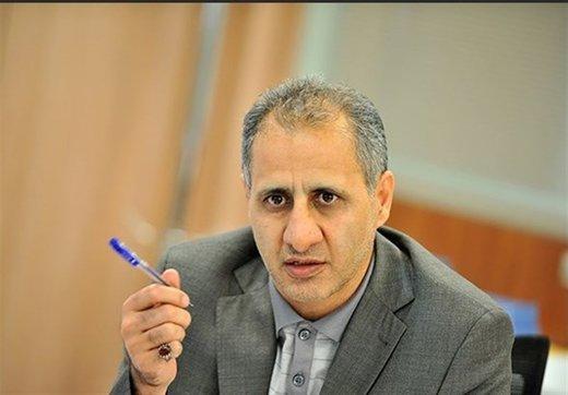 حسینی: مشکلات ونزوئلا احتمال تمدید معافیت خریداران نفت ایران را بالا برد