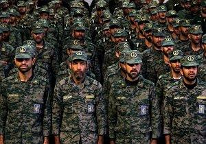 شرایط جذب امریه سربازی در نیروی دریایی سپاه