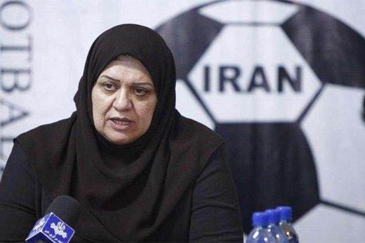 همسر مرحوم پورحیدری:اگر منصور زنده بود جرات این حرف را نداشتم اما دیگر کاری با استقلال ندارم!