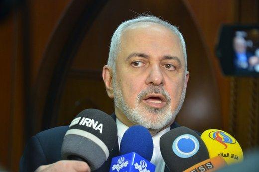 گفتوگوی ظریف با بیبیسی عربی درباره روابط ایران با عراق، روسیه، عربستان و پرونده نازنین زاغری
