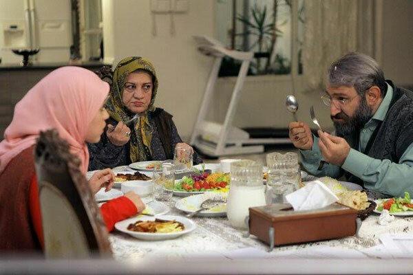 رقابت نوروزی مهران غفوریان با سعید آقاخانی در تلویزیون
